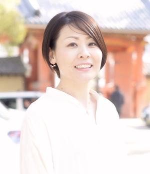 兵庫県西宮市の女性専用ボディ・フェイシャルケア&オーラソーマサロンポールスター 野田悠子